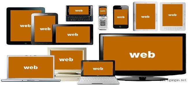 响应式网页设计(Responsive Web Design)